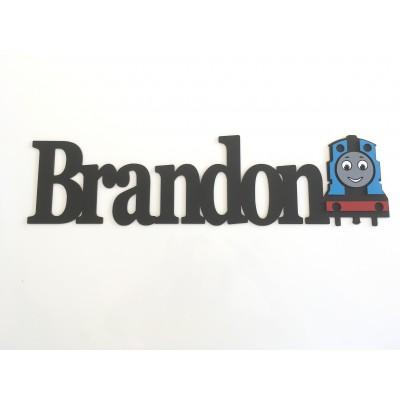 Thomas + Name